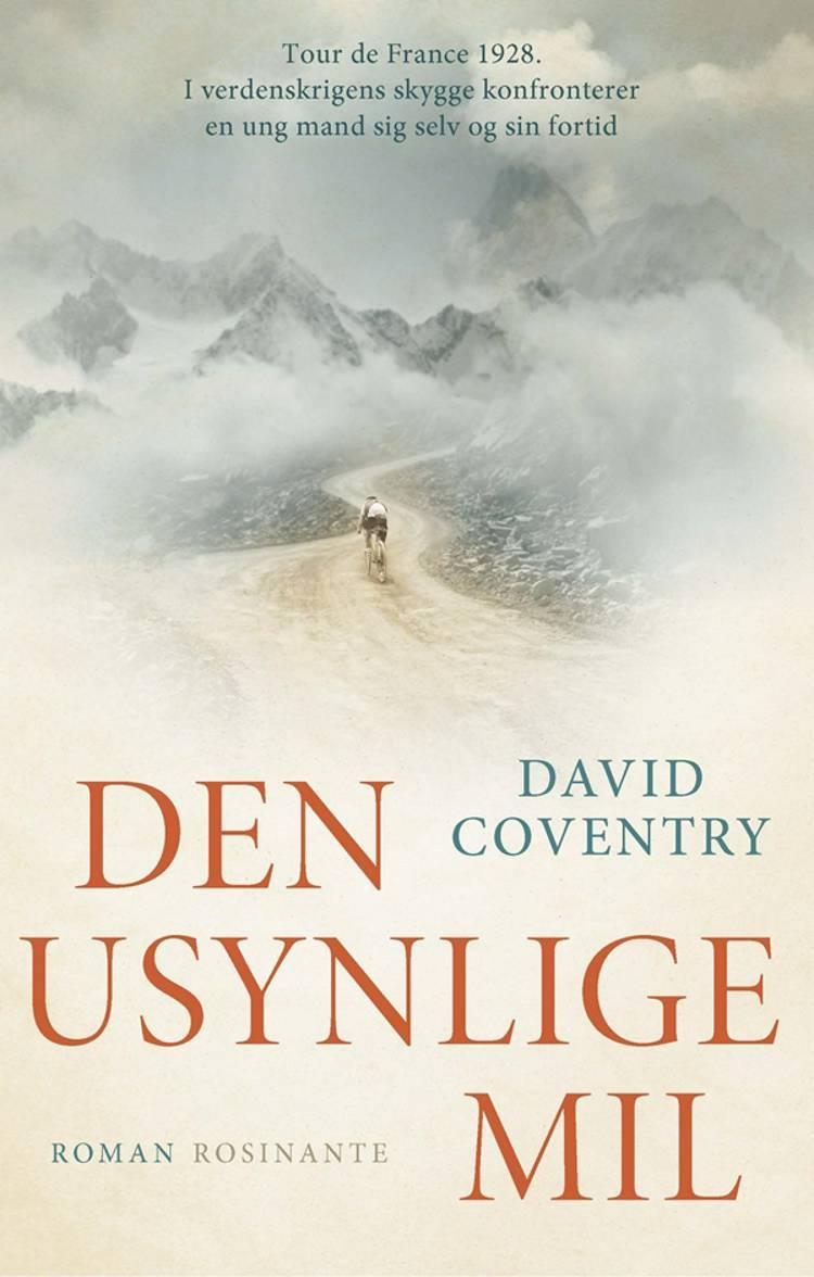 Den usynlige mil af David Coventry