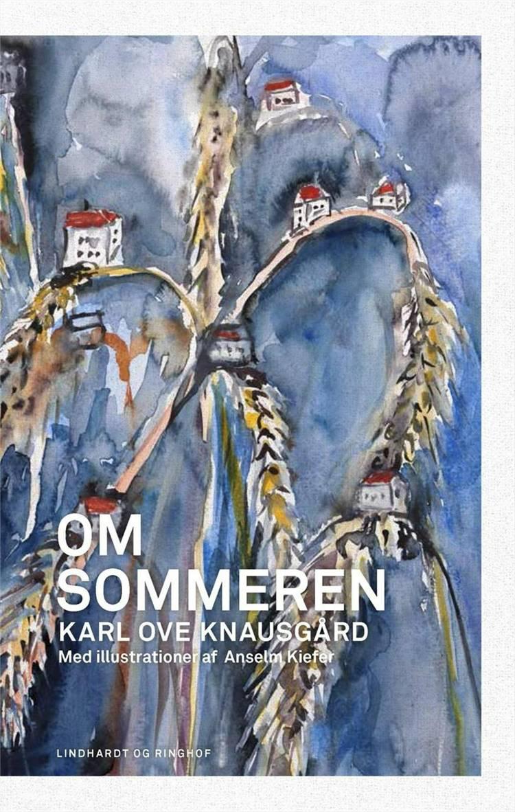 Om sommeren af Karl Ove Knausgård