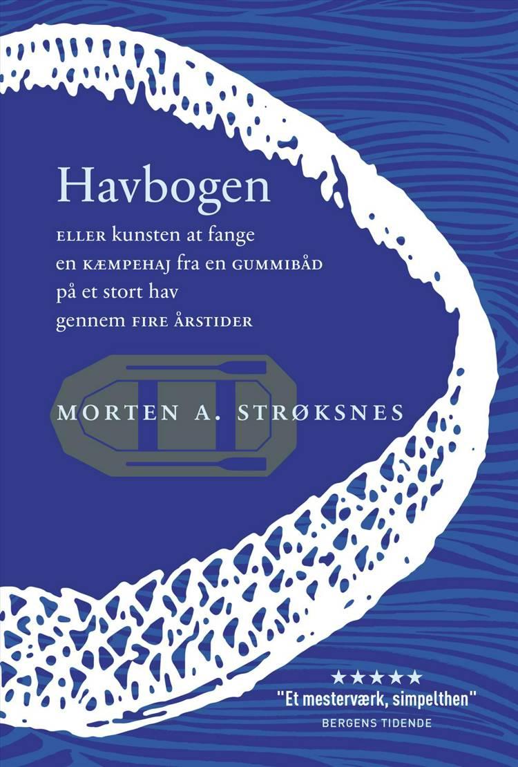 Havbogen af Morten A. Strøksnes