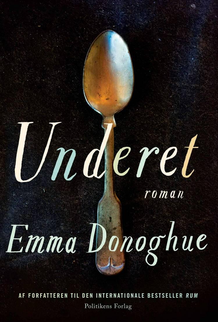 Underet af Emma Donoghue