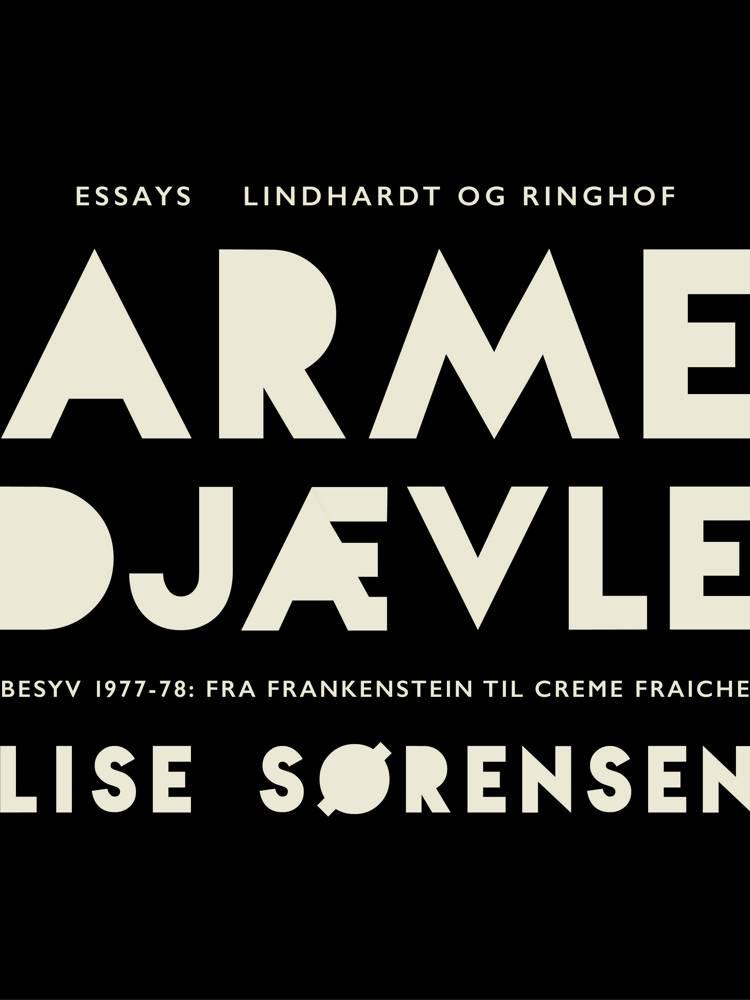 Arme djævle af Lise Sørensen