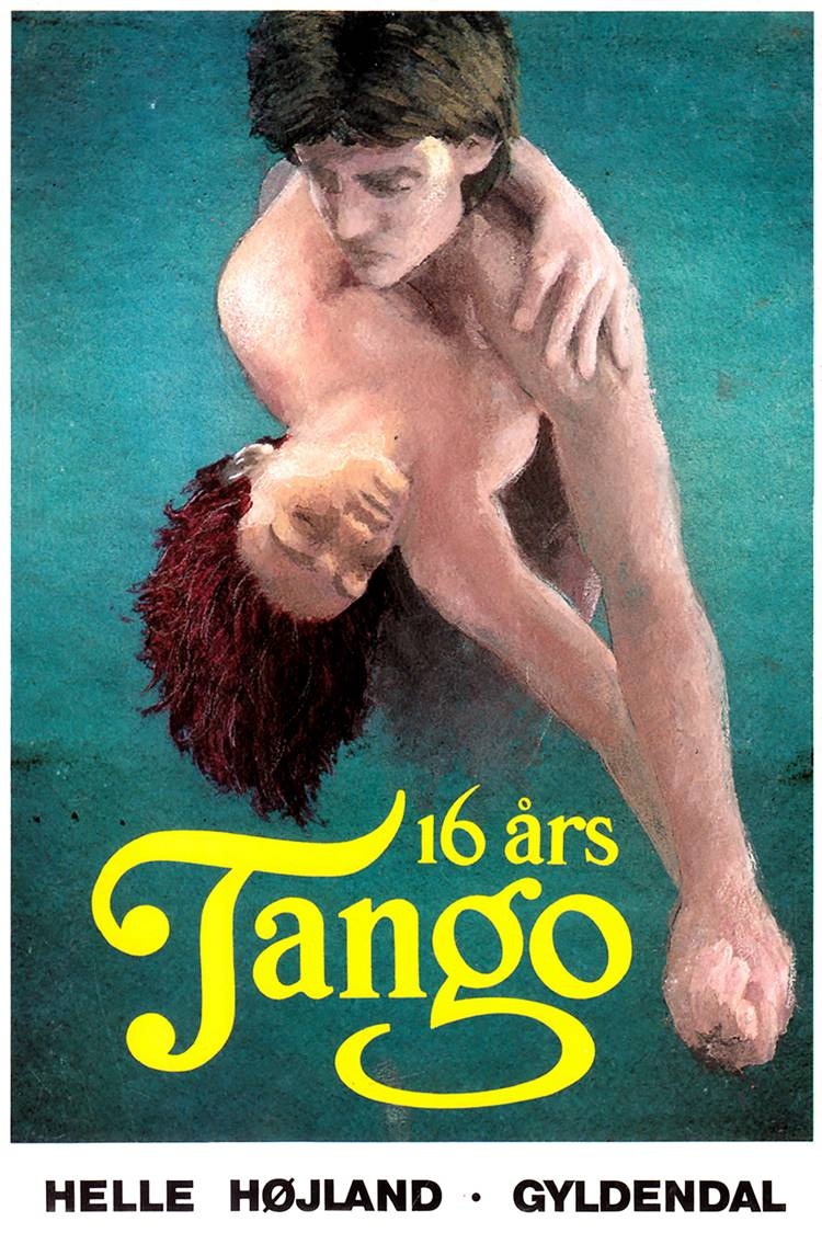 16 års tango af Helle Højland