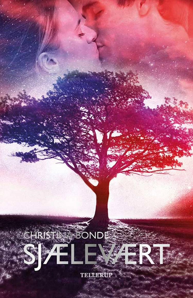 Sjælevært af Christina Bonde