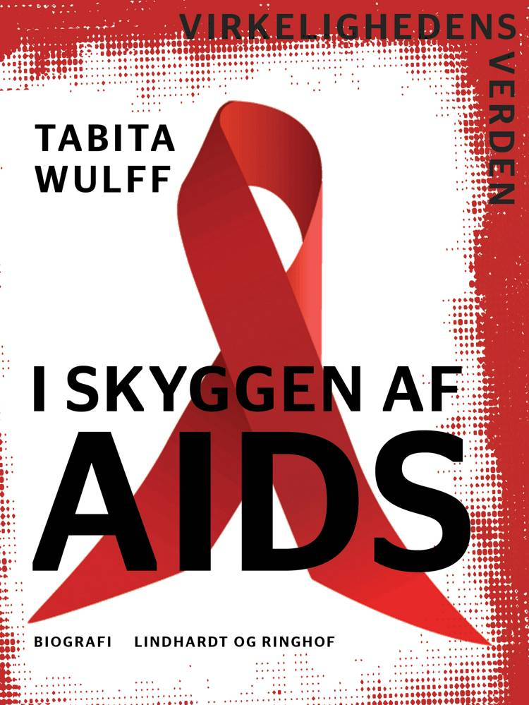 I skyggen af AIDS af Tabita Wulff