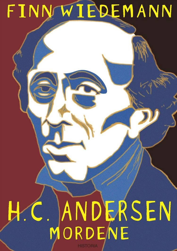H.C. Andersen-mordene af Finn Wiedemann
