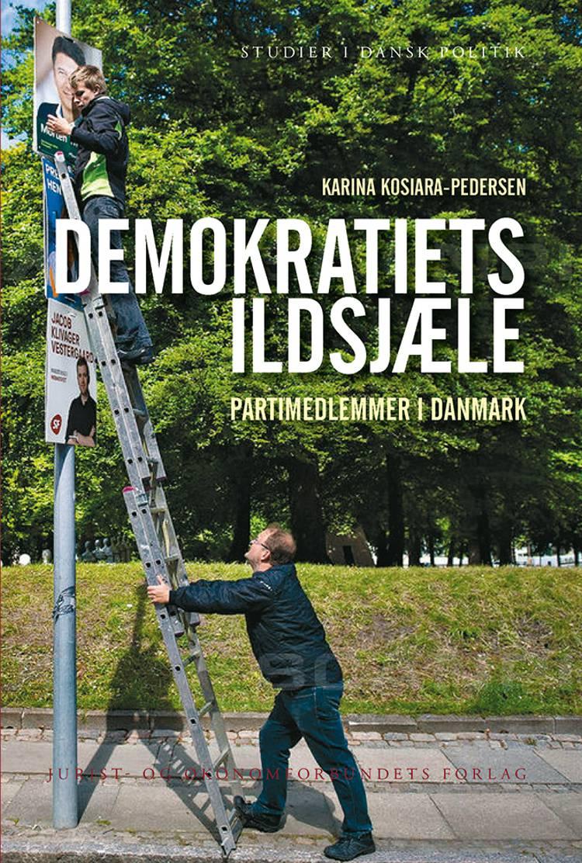 Demokratiets ildsjæle af Karina Kosiara-Pedersen