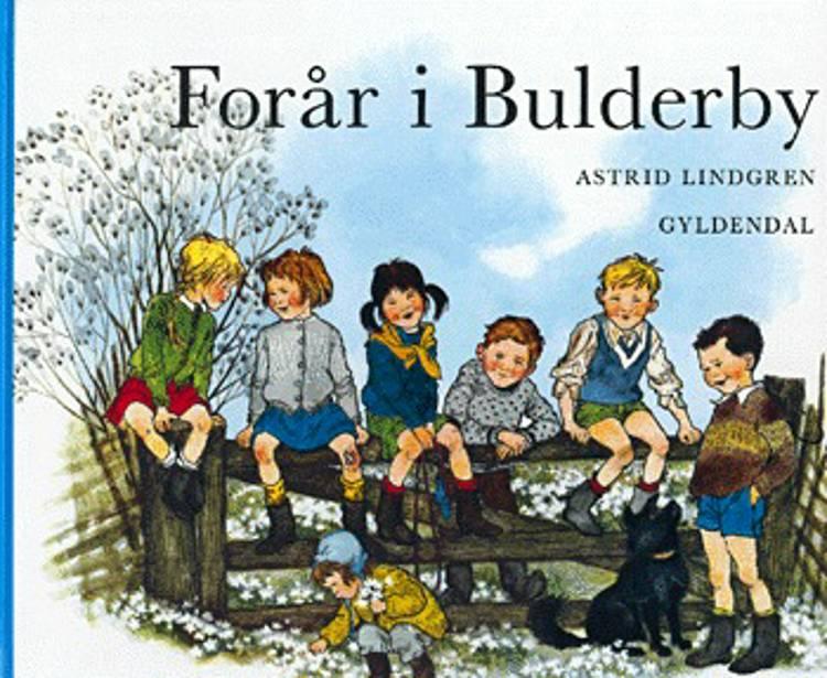 Forår i Bulderby af Astrid Lindgren