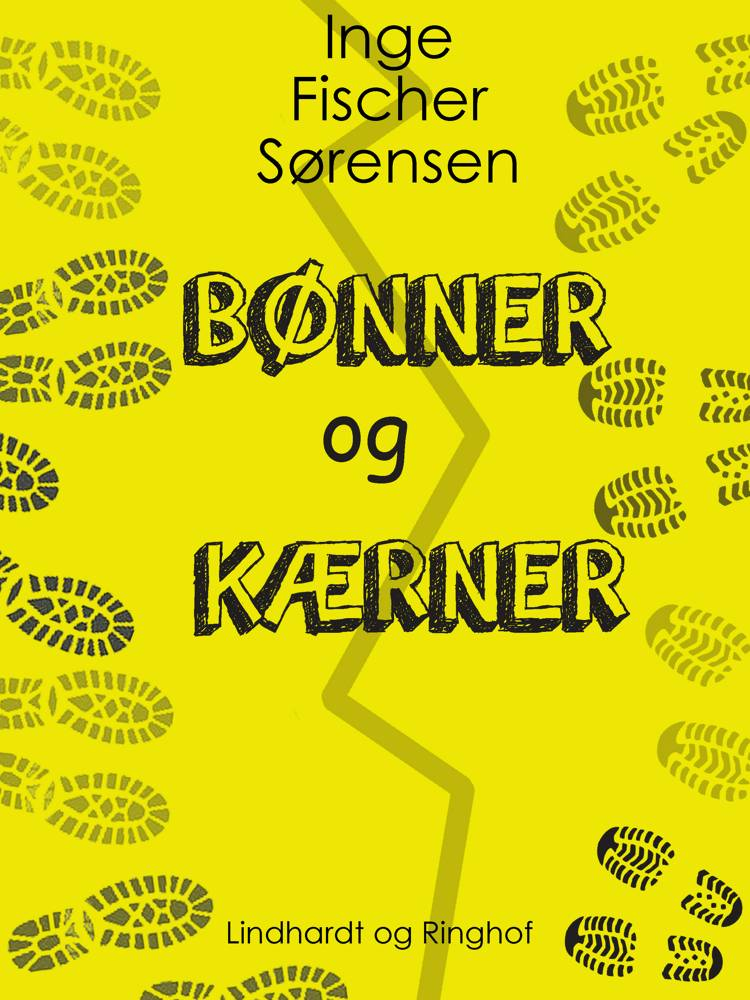 Bønner og Kærner af Inge Fischer Sørensen