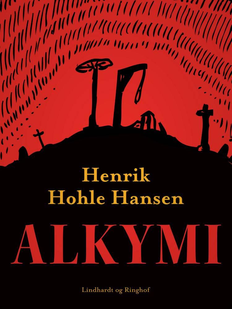 Alkymi af Henrik Hohle Hansen