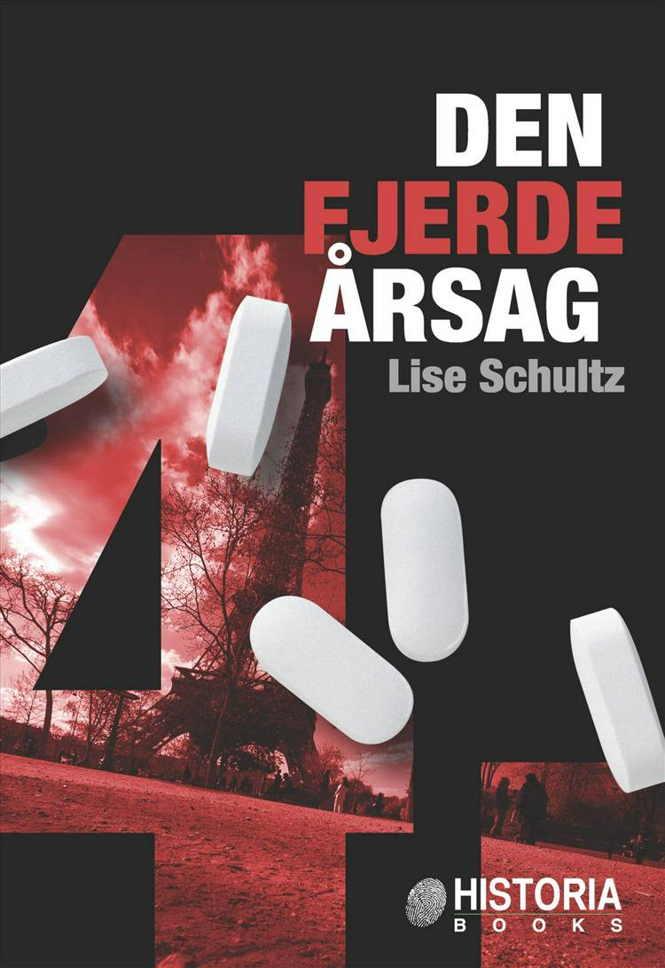 Den Fjerde Årsag af Lise Schultz