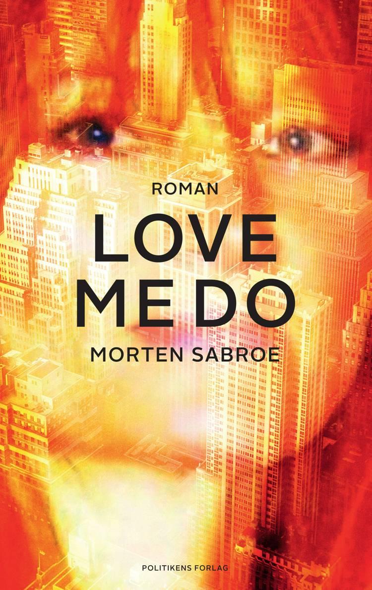 Love me Do af Morten Sabroe