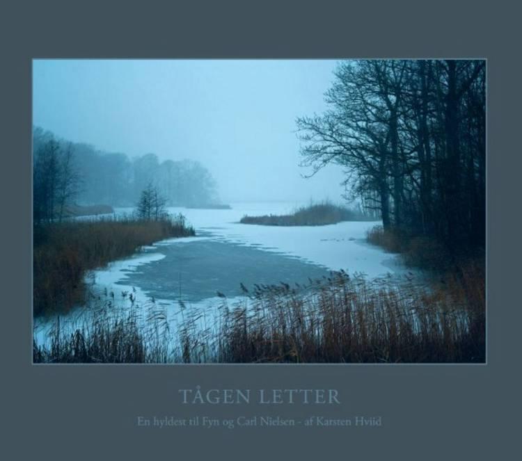 Tågen letter af Karsten Hviid