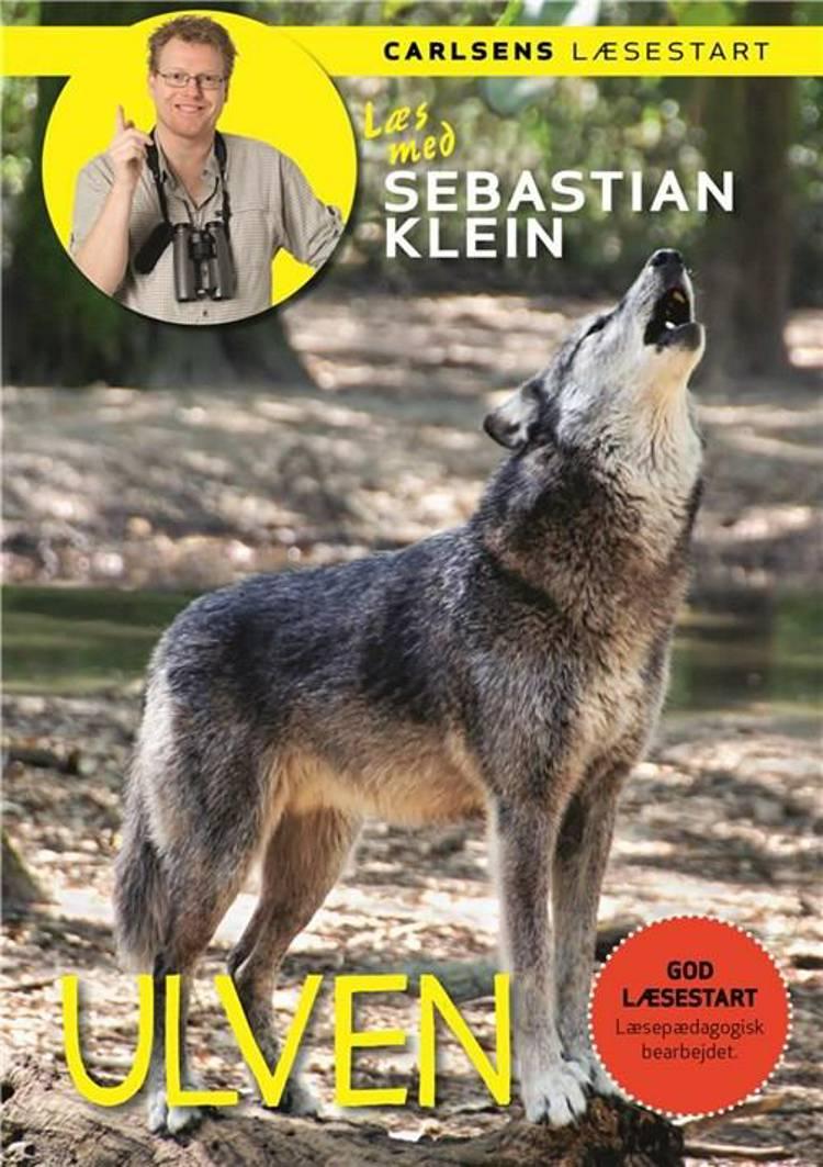 Ulven af Sebastian Klein og Rikke Klein