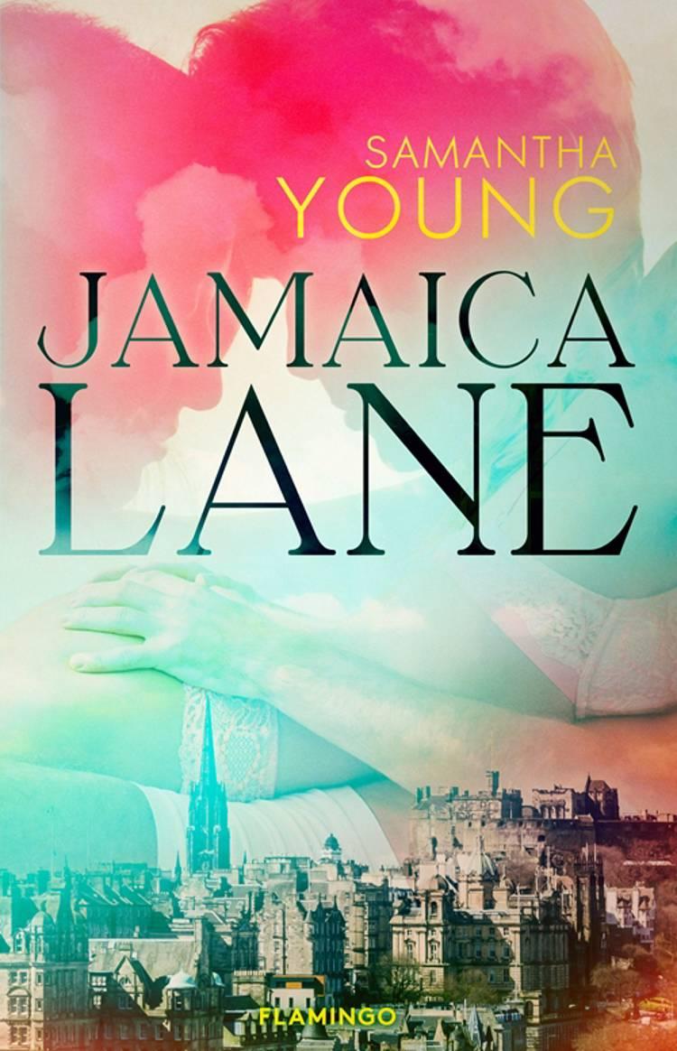 Jamaica Lane af Samantha Young