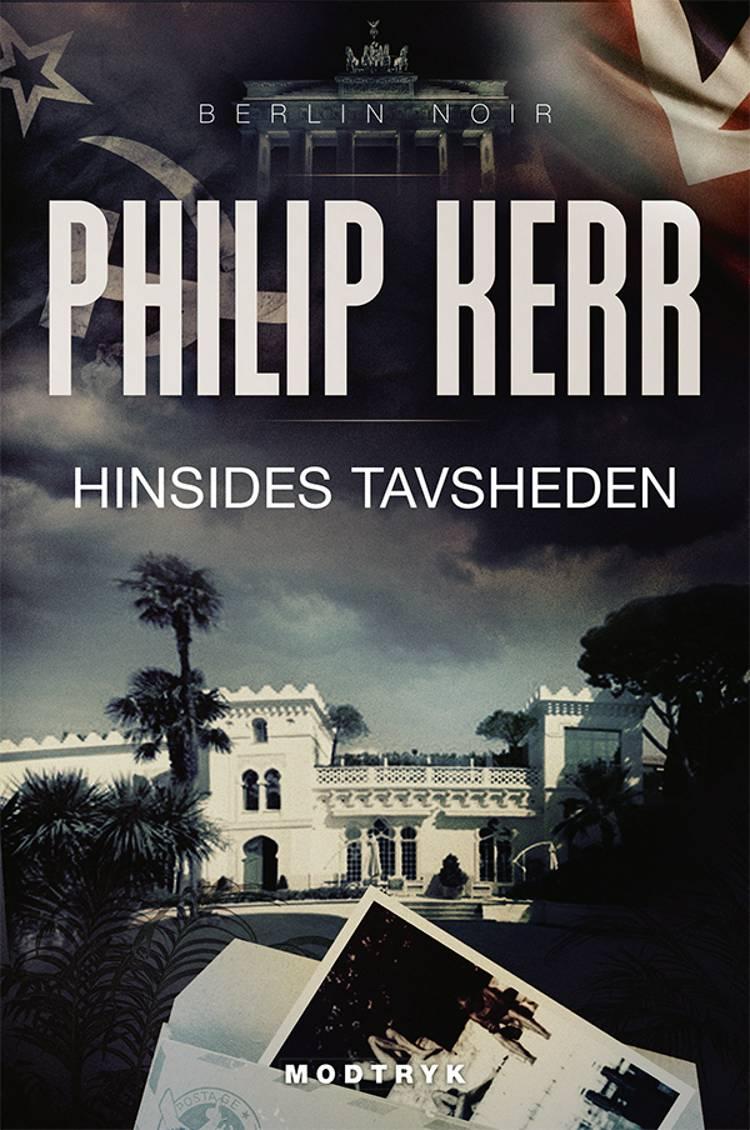 Hinsides tavsheden af Philip Kerr
