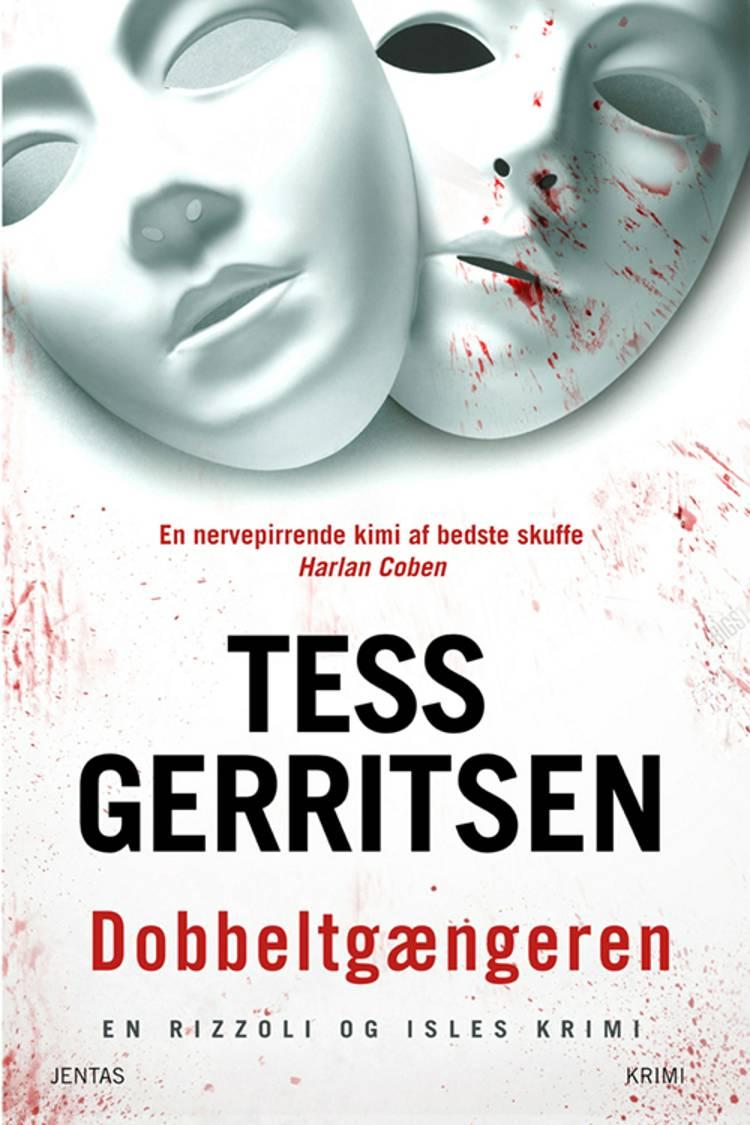 Dobbeltgængeren af Tess Gerritsen