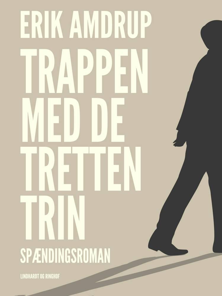 Trappen med de tretten trin af Erik Amdrup