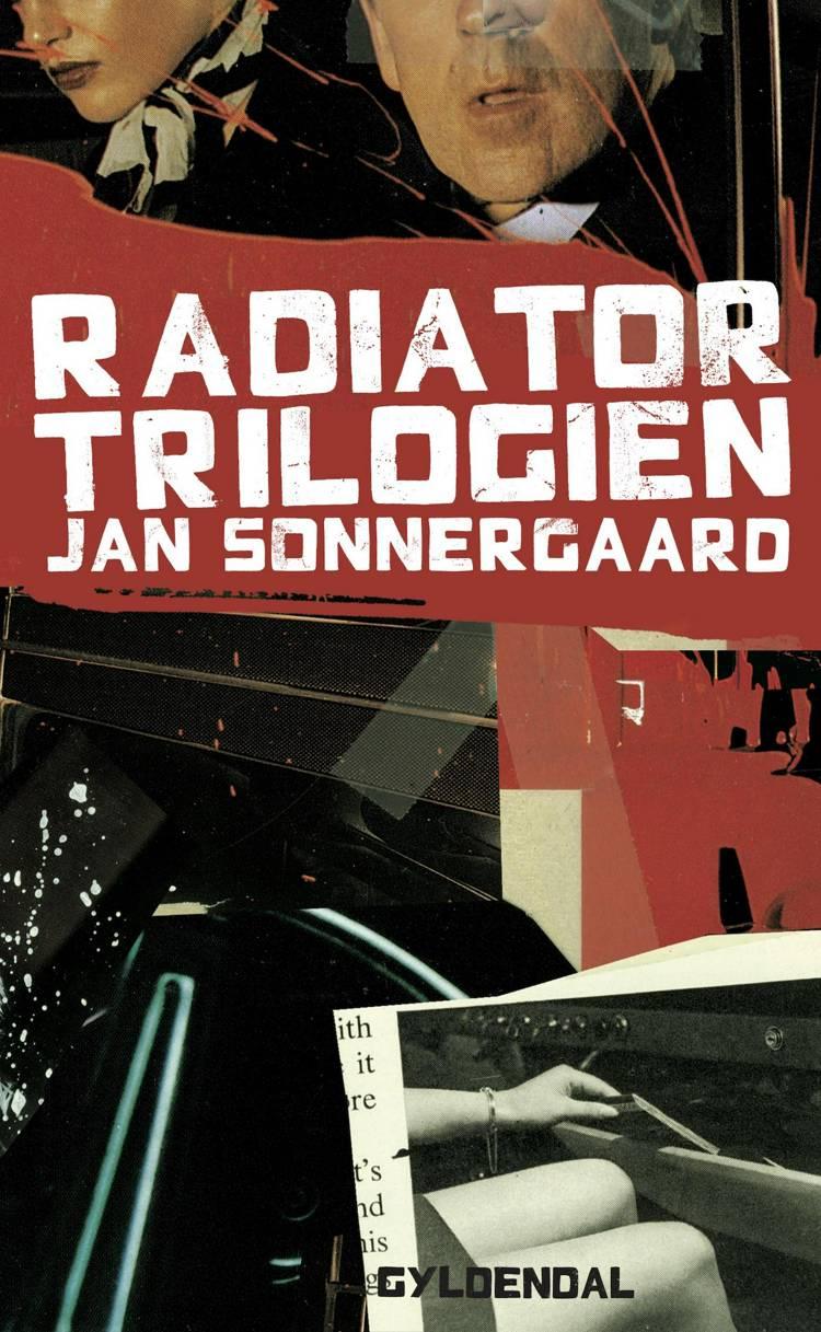 Radiator trilogien af Jan Sonnergaard