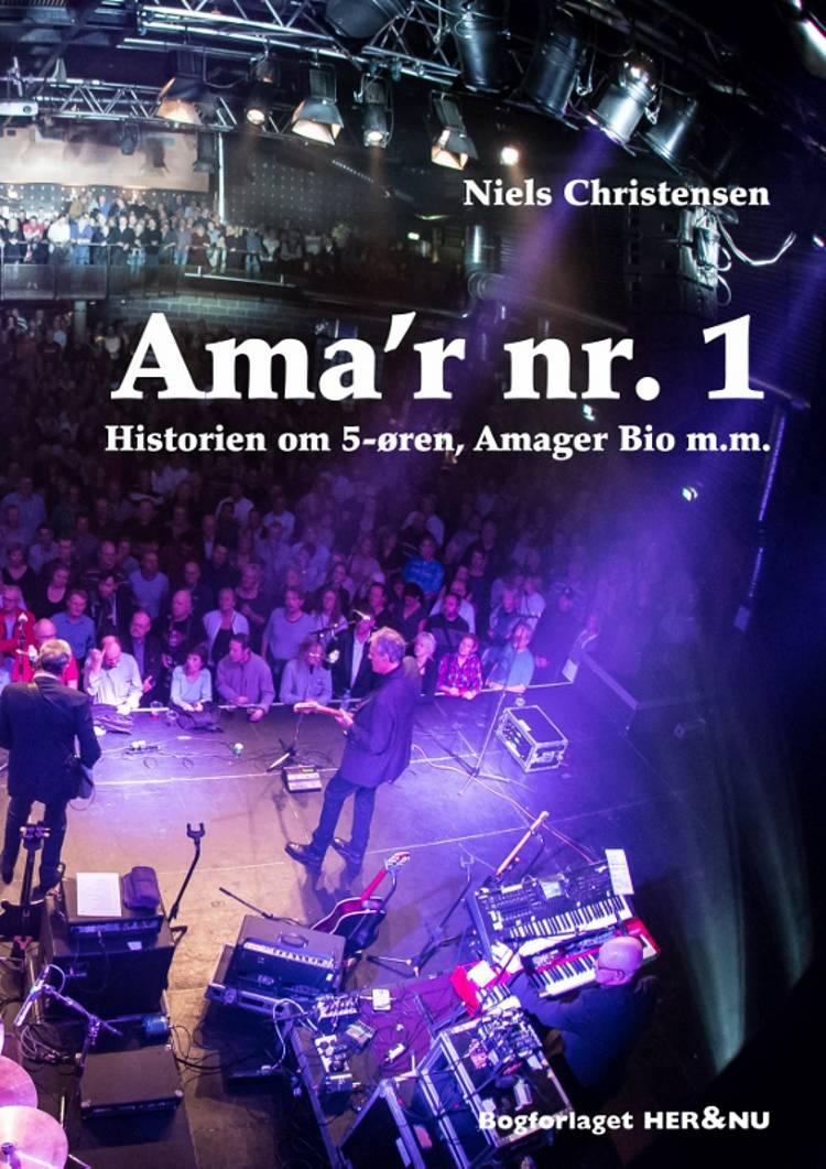 Ama´r nr. 1 af Niels Christensen