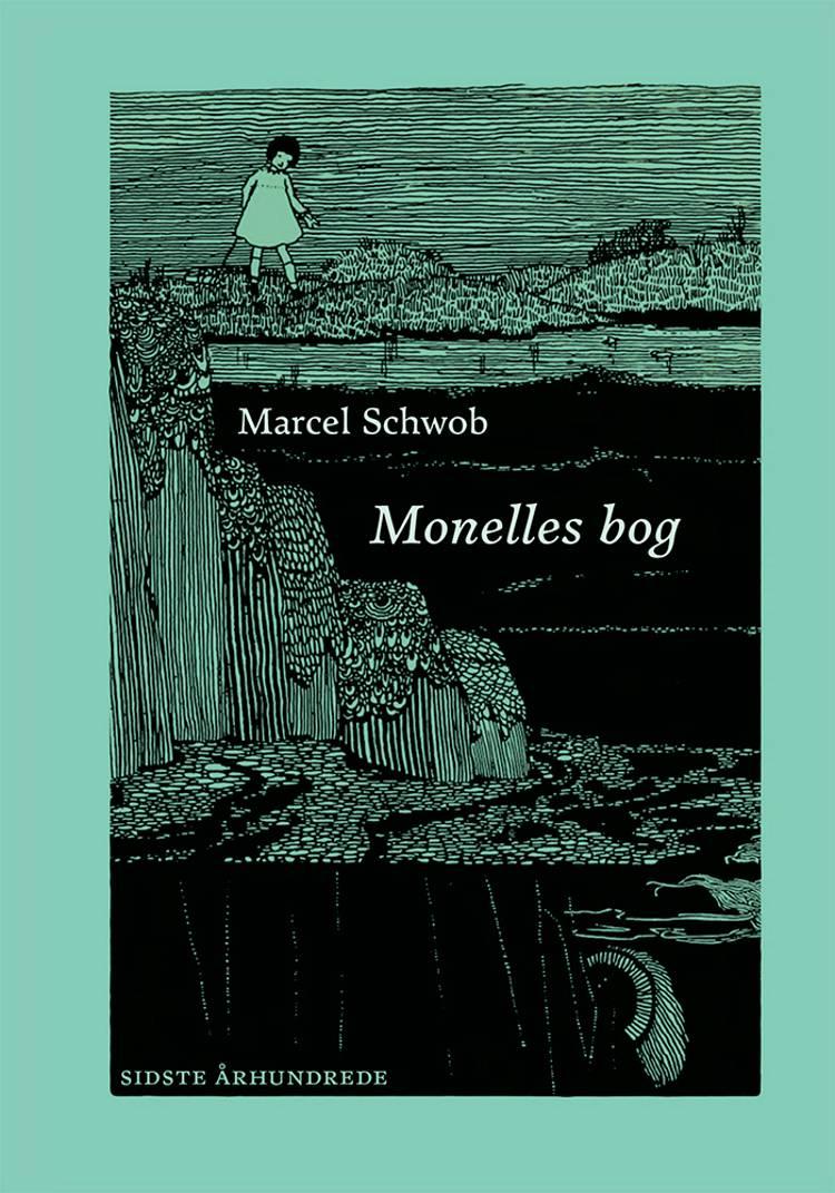 Monelles bog af Marcel Schwob