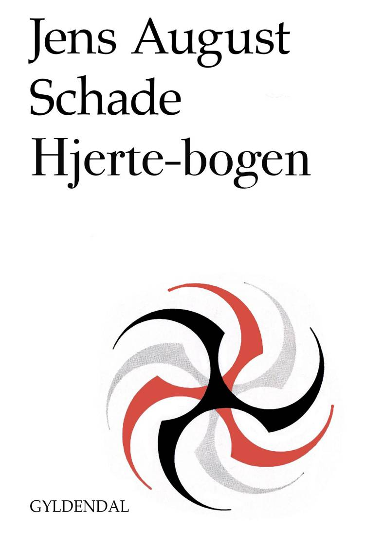 Hjerte-Bogen af Jens August Schade