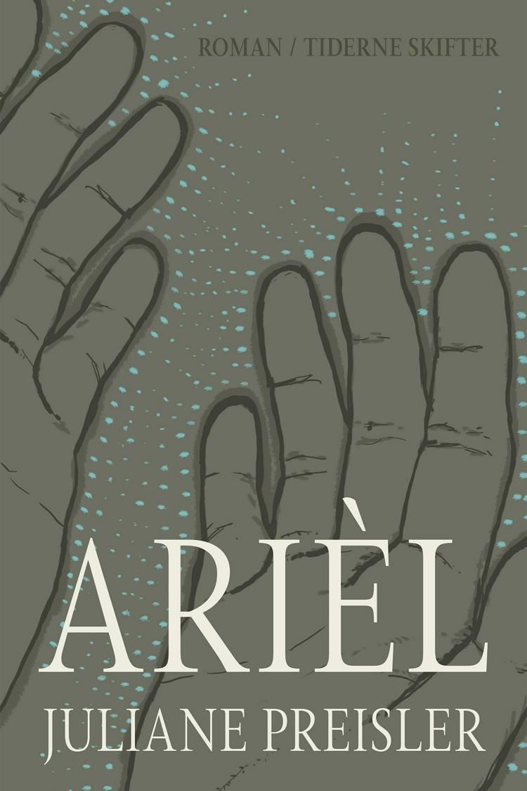 Arièl af Juliane Preisler