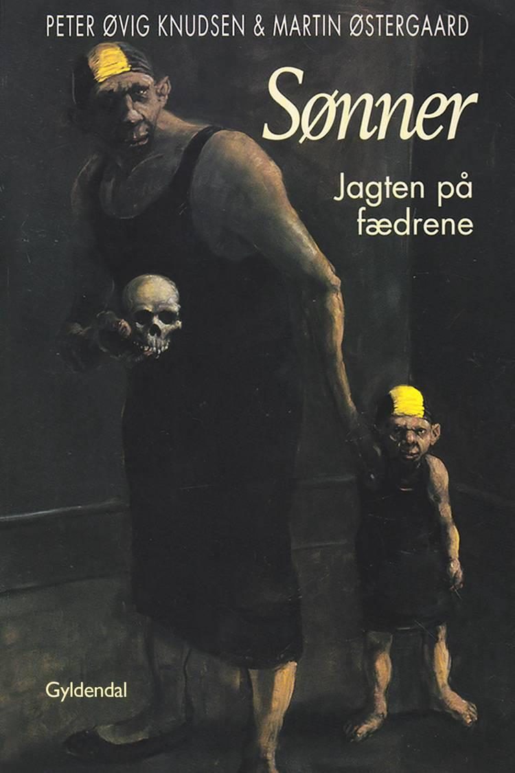 Sønner af Martin Østergaard og Peter Øvig Knudsen