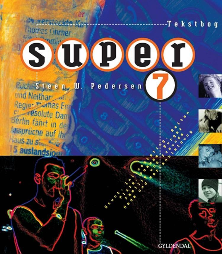 Super 7 af Steen W. Pedersen