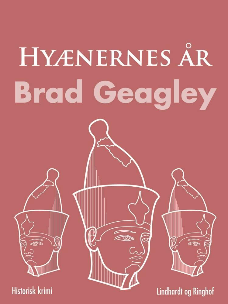 Hyænernes år af Brad Geagley