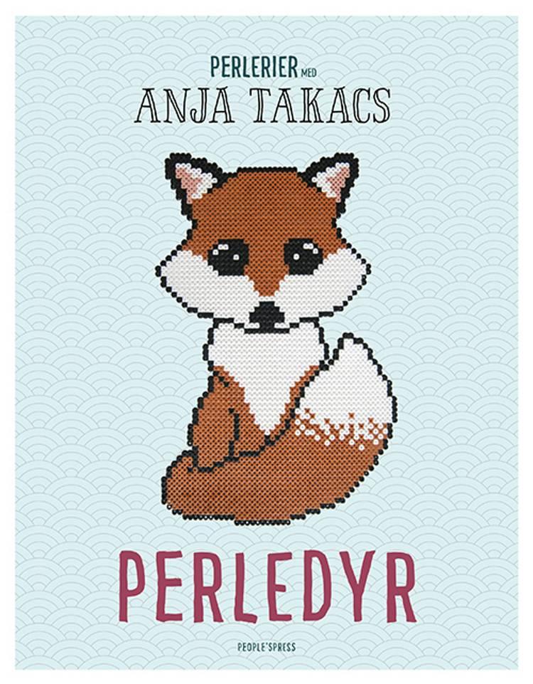 Perledyr af Anja Takacs