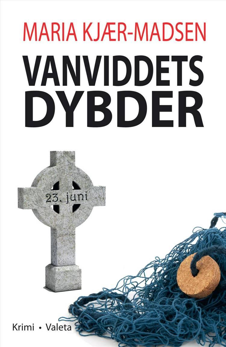 Vanviddets dybder af Maria Kjær-Madsen