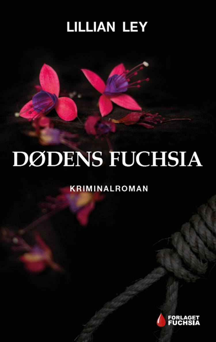 Dødens Fuchsia af Lillian Ley