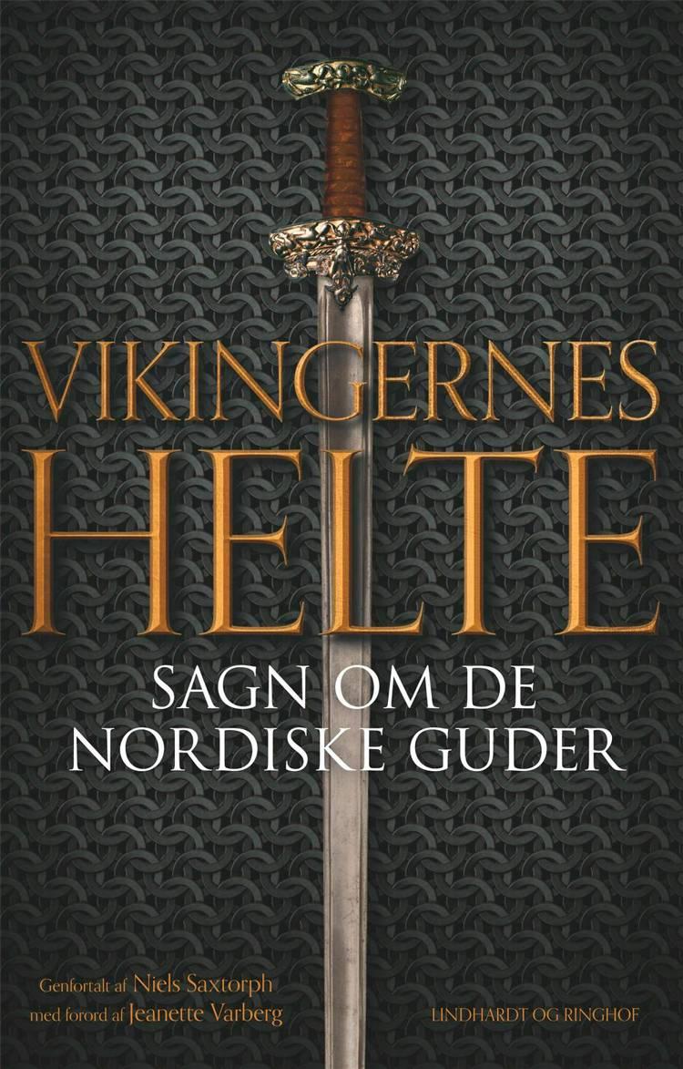 Vikingernes helte af Niels M. Saxtorph og Niels Saxtorph