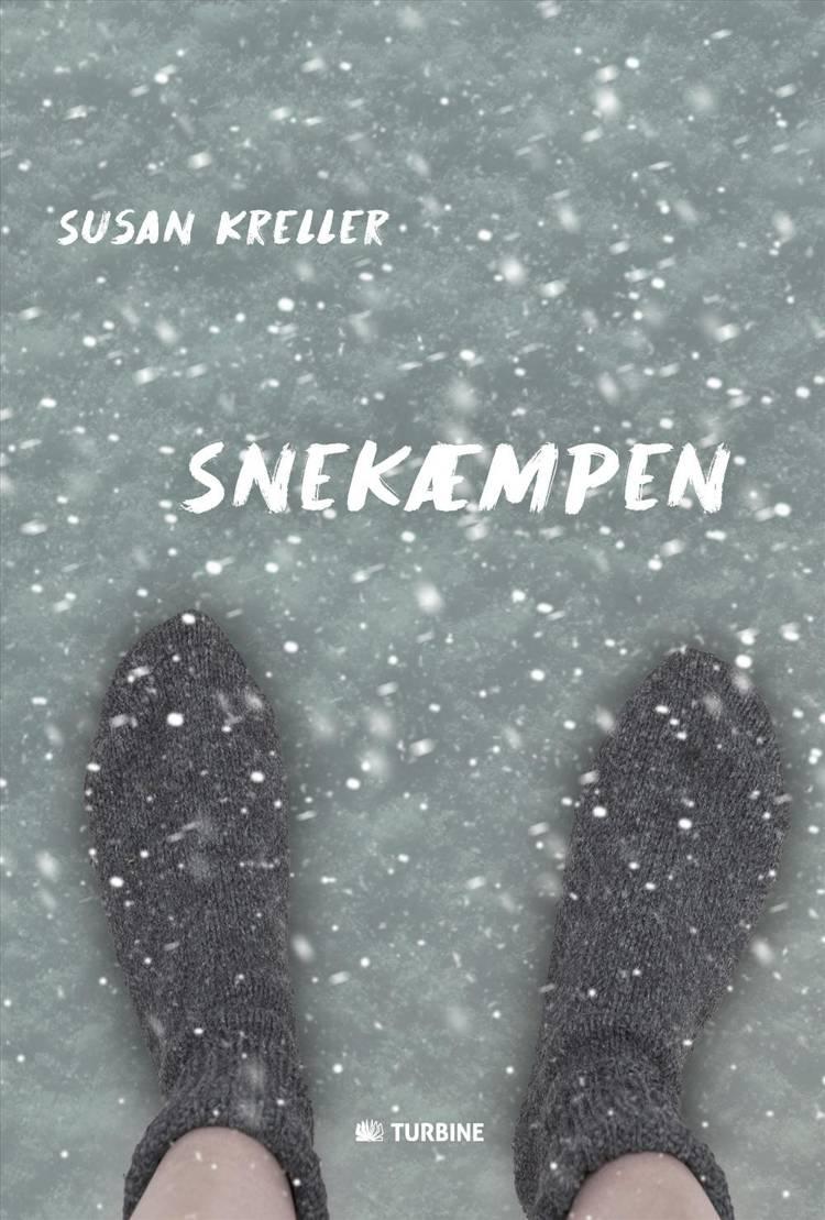 Snekæmpen af Susan Kreller