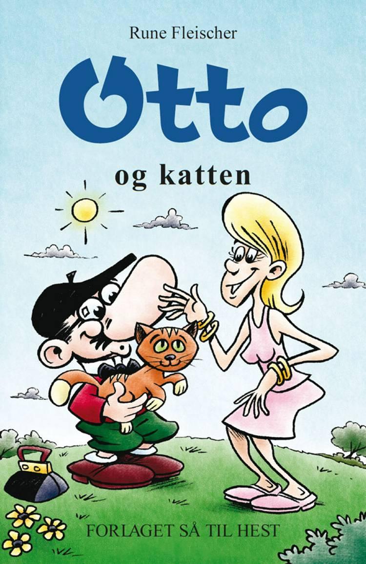 Otto og katten