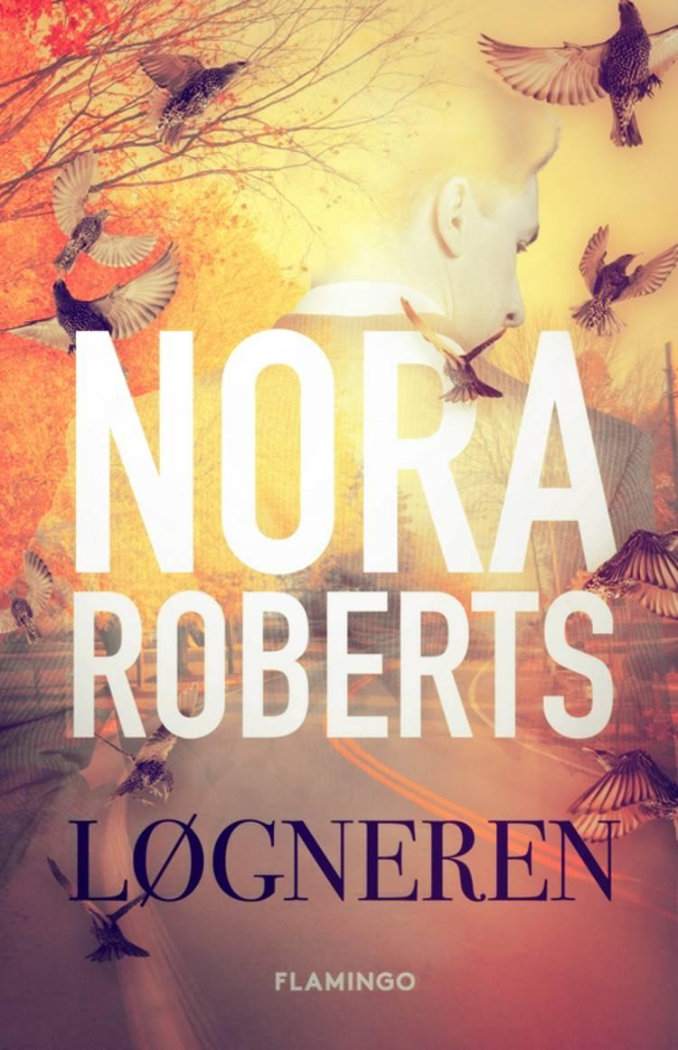 Løgneren af Nora Roberts