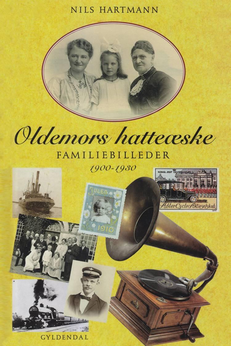 Oldemors hatteæske af Nils Hartmann
