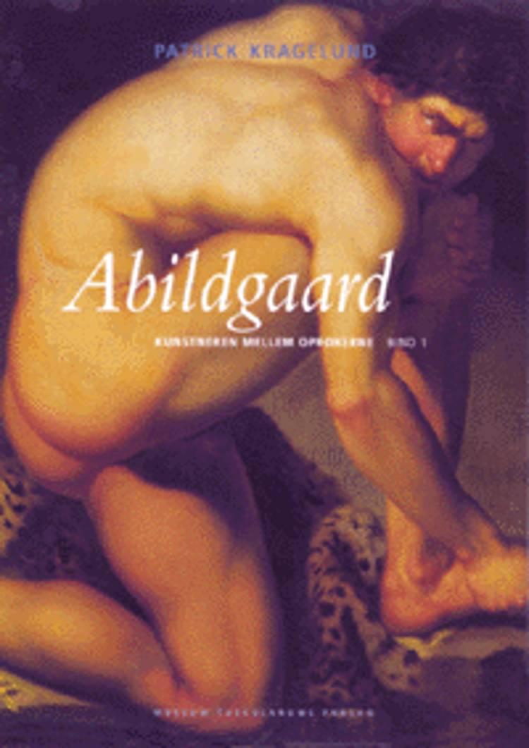 Abildgaard af Patrick Kragelund
