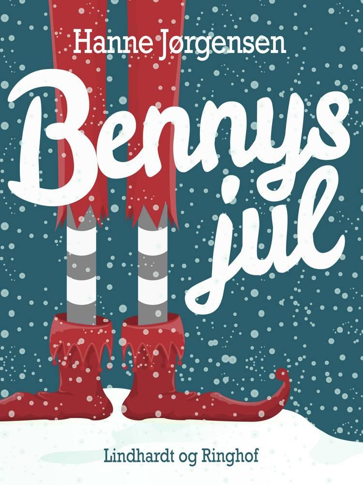 Bennys jul af Hanne Jørgensen