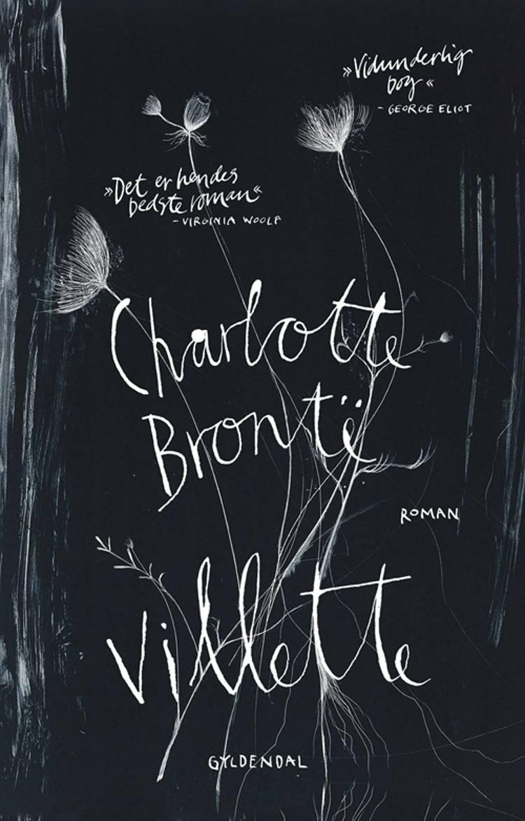 Villette af Charlotte Brontë