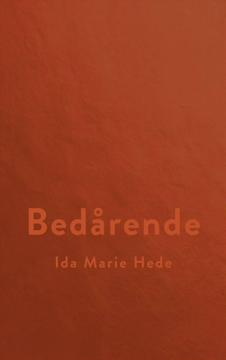 Bedårende af Ida Marie Hede