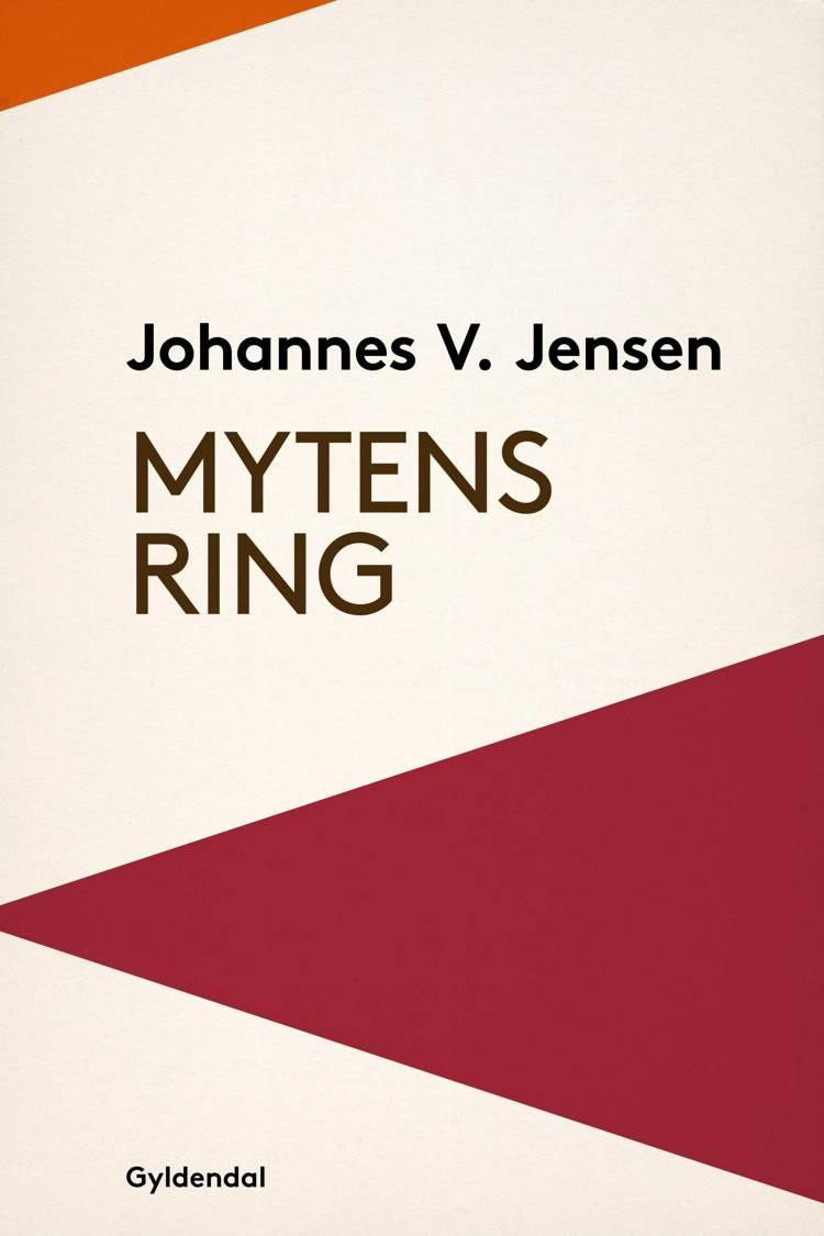 Mytens Ring af Johannes V. Jensen