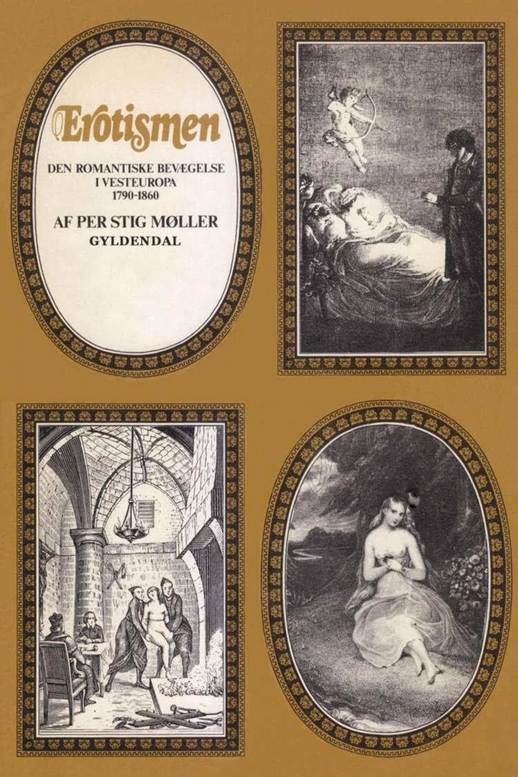 Erotismen af Per Stig Møller