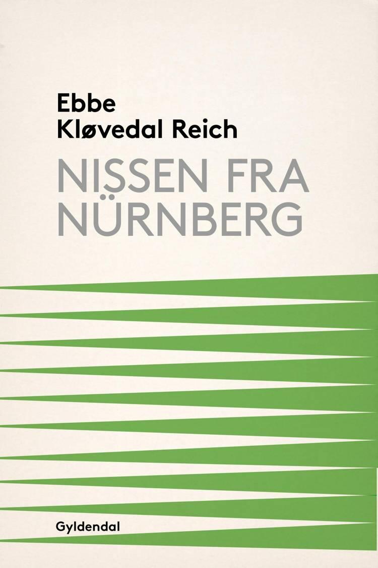 Nissen fra Nürnberg af Ebbe Kløvedal Reich