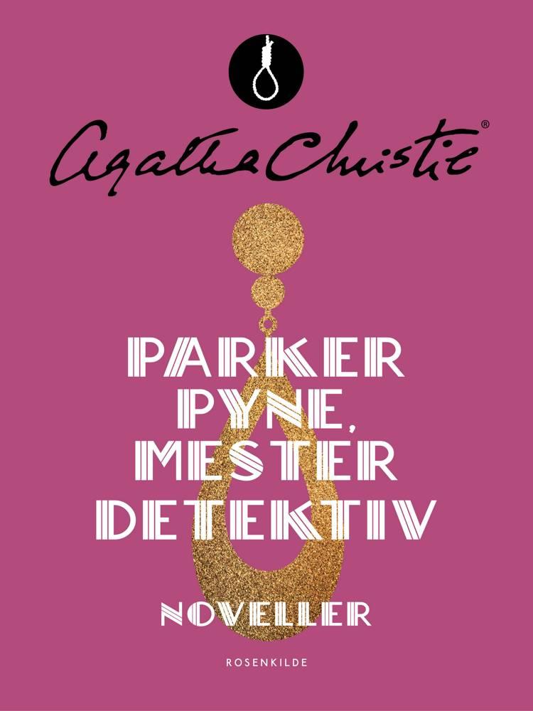 Parker Pyne, mesterdetektiv af Agatha Christie