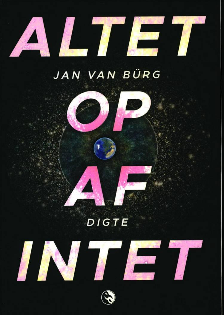 Altet op af intet af Jan van Bürg
