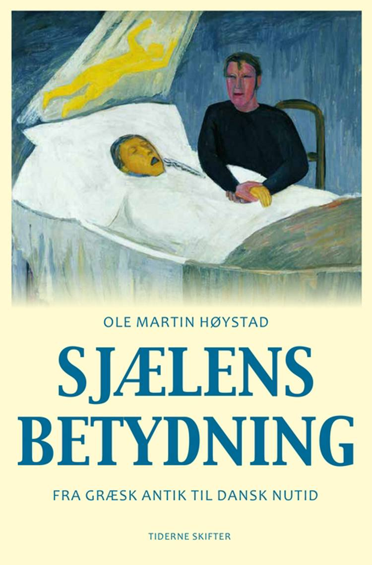 Sjælens kulturhistorie af Ole Martin Høystad