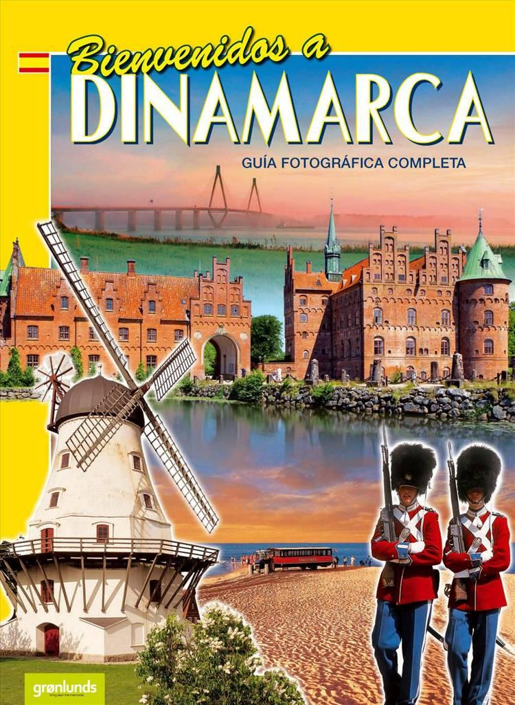 Bienvenidos a Dinamarca 2017
