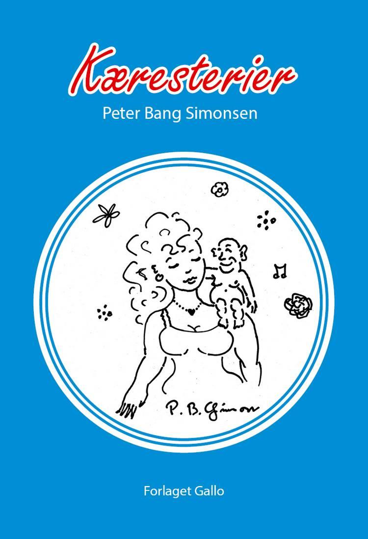 Kæresterier af Peter Bang Simonsen