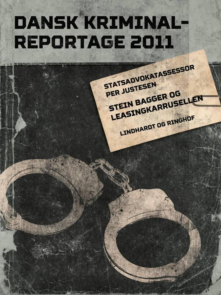 Stein Bagger og leasingkarrusellen